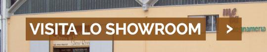 Visita lo Showroom Meba a Fano